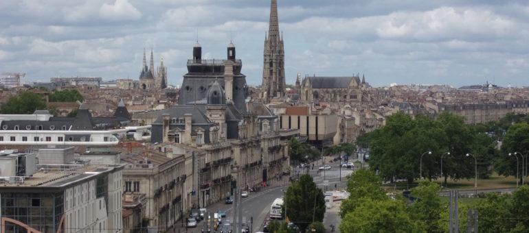 Bordeaux Métropole écarte encore l'encadrement des loyers