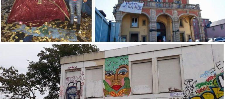 #Enjeux2020 – Sans-abri : Bordeaux, Lyon et Strasbourg peinent face à l'urgence