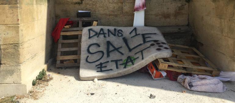 Le Conseil citoyen de Saint-Michel interpelle les candidats à Bordeaux sur le sort des jeunes migrants