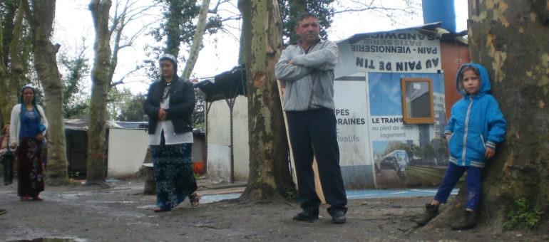 Municipales : des idées pour «un accueil digne» des migrants et sans-abri