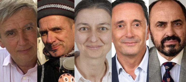 Mais qui sont ces 5 candidats aux municipales qui se sentent délaissés à Bordeaux ?