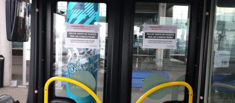Bordeaux Métropole : les agents de TBM «désemparés»