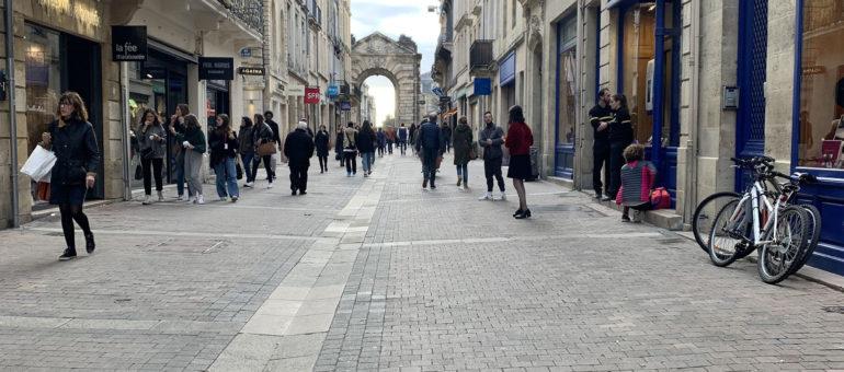 Bordeaux planche sur un «plan de déconfinement»