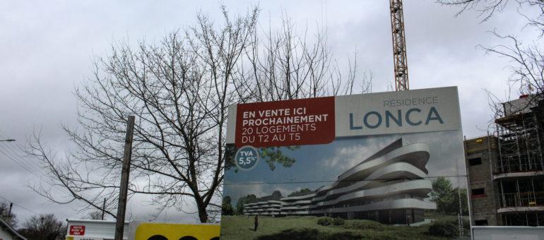 Municipales : le béton a envahi la campagne électorale à Mérignac