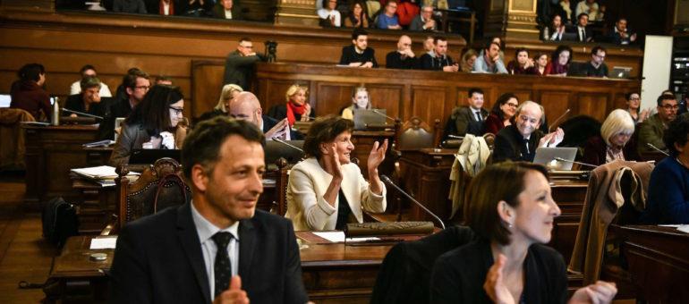 Fin de partie au Palais Rohan, les élus bordelais tirent leur révérence