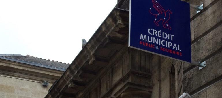 Crédit Municipal de Bordeaux : pour la mairie, «l'affaire est close»