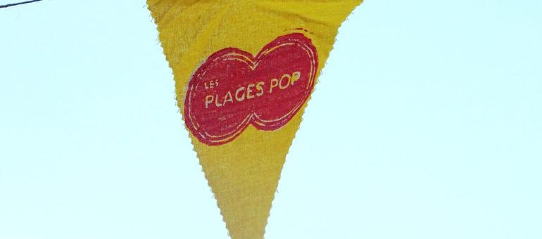 Finalement, les Plages Pop auront bien lieu à Lège-Cap Ferret