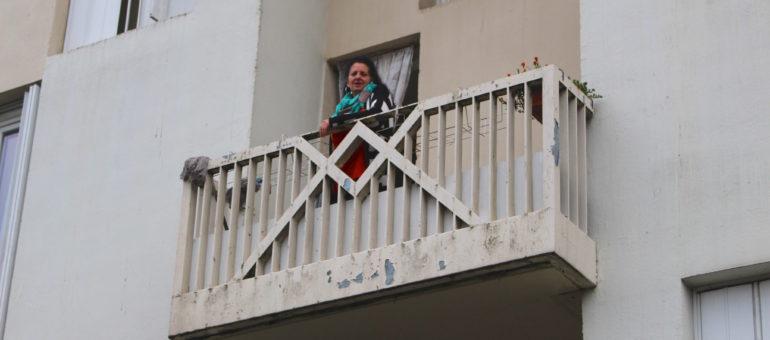 A Cenon, le quartier de la Saraillère attend toujours son heure