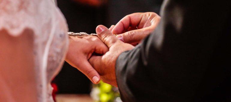 A Bordeaux, 83 mariages et un confinement