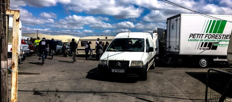 Contre la faim dans les bidonvilles de Bordeaux, des bénévoles suppléent un «État démissionnaire»