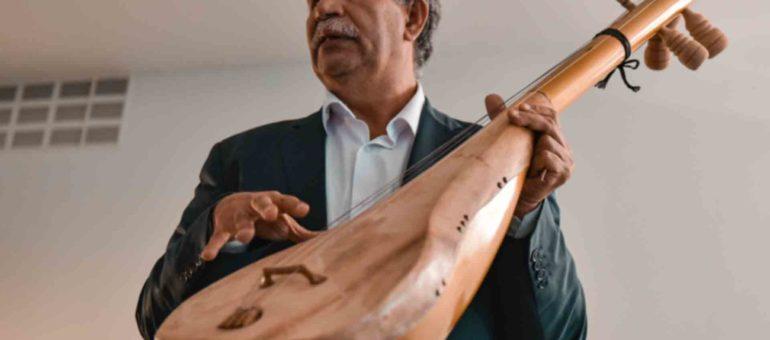 Bienvenue 2.0 : le concert de Mostafa El Harfi au Rocher de Palmer à voir en ligne