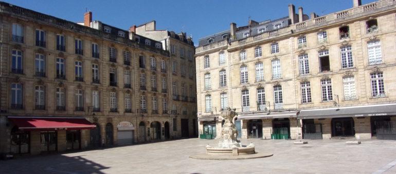Le fonds d'urgence aux entreprises de Bordeaux Métropole sous-utilisé
