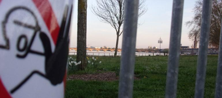 La Nouvelle-Aquitaine «plus près de l'incendie que du déconfinement»