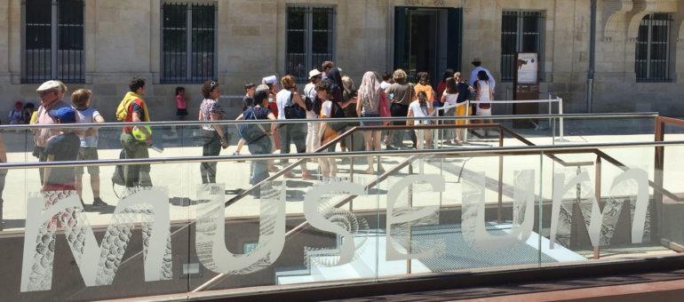 Réouverture des établissements culturels de Bordeaux : la culture se déconfine enfin !
