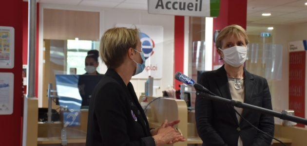Les chiffres du chômage s'envolent aussi en Nouvelle-Aquitaine