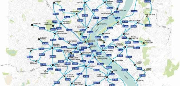 Un bon plan pour mettre Bordeaux dans le sens de la marche