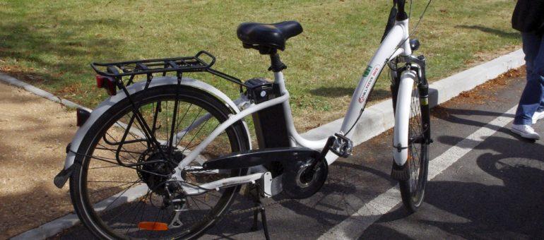 Mérignac prête gratuitement 49 vélos électriques pour le déconfinement