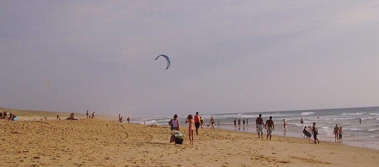 Vers une réouverture des plages de Gironde dès le week-end du 16 mai