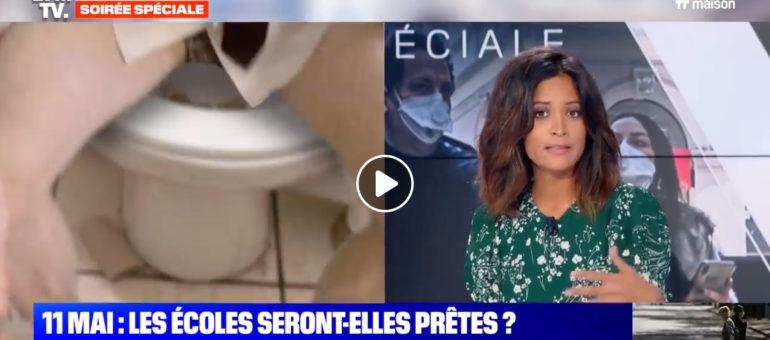 Une vidéo de Jean-Michel Blanquer par le collectif bordelais Hotu sème le trouble