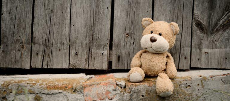 Confinée avec le souvenir douloureux de la mort de ma fille chez sa nounou