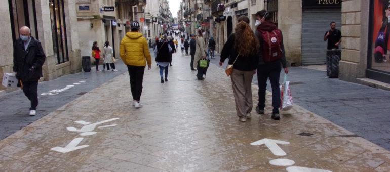 Déconfinement : Bordeaux renoue avec le virus du shopping