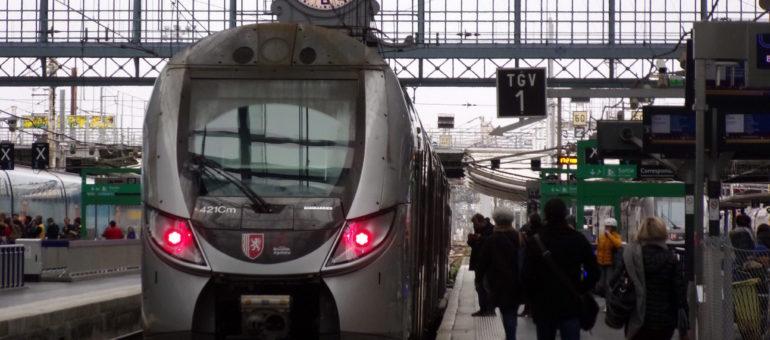 Première coopérative ferroviaire, Railcoop veut relancer la ligne Bordeaux-Lyon