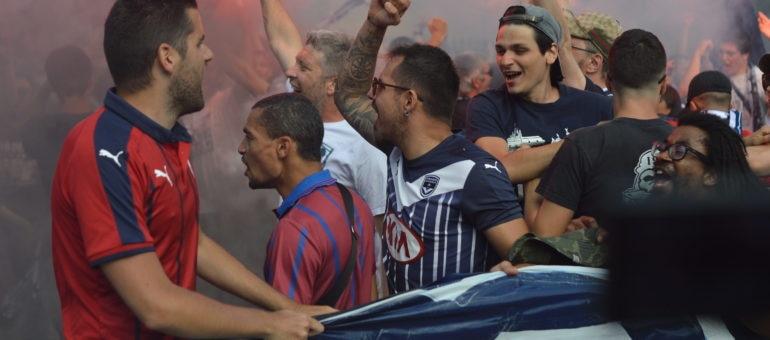 Les Ultramarines adressent un carton rouge aux dirigeants des Girondins