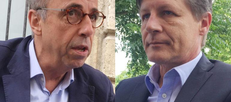 Assignation de Florian par Hurmic : l'utilisation des données personnelles fait-elle buguer la campagne ?