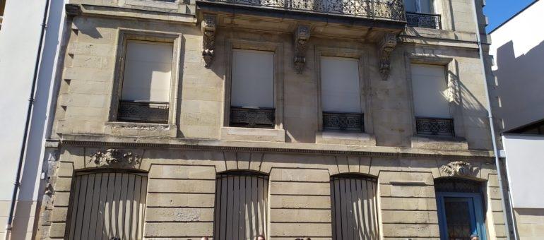 Un nouveau squat ouvert à Bordeaux pour accueillir des mineurs isolés