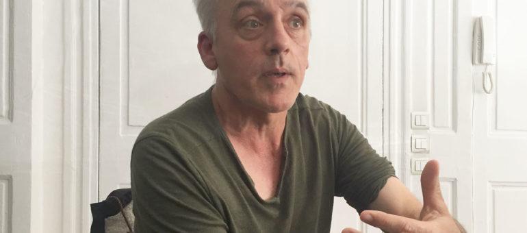Philippe Poutou : «Nous sommes la vraie gauche qui a envie de renverser la table»