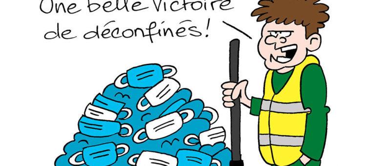 Bordeaux respire !