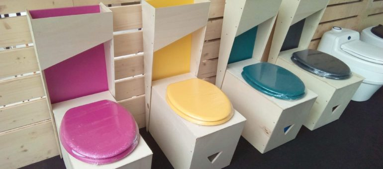 La Fumainerie, bon (petit) coin bordelais des toilettes sèches à domicile