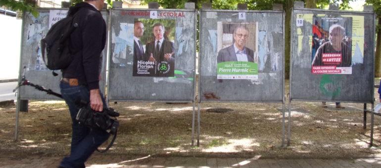 Municipales : l'écologie à Bordeaux, plus vert que moi tu meurs