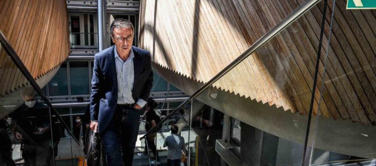 Procurations pour Nicolas Florian : le tribunal de Bordeaux se juge incompétent