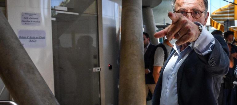 La chasse aux procurations de Nicolas Florian à l'index au tribunal de Bordeaux