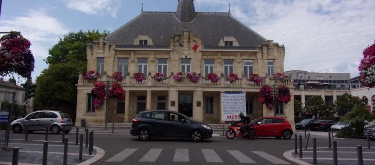 Terminus pour Jacques Mangon à Saint-Médard-en-Jalles ?