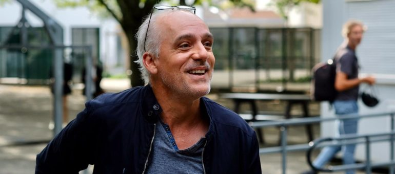 Philippe Poutou fait entrer «la colère sociale au Parlement de Bordeaux»