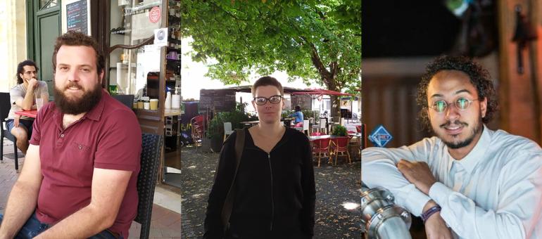 Ces jeunes pousses écolos élues à la mairie de Bordeaux