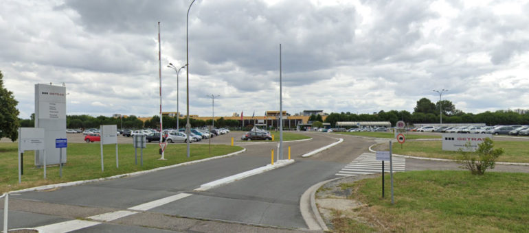 Les élus évoquent des «craintes» pour Getrag Ford Transmissions à Blanquefort
