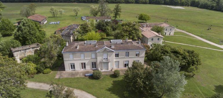 La Gironde veut un bouillon de cultures au domaine de Nodris
