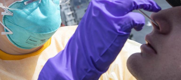 Coronavirus : deux centres de dépistage gratuit aux Chartrons et au Grand Parc à Bordeaux