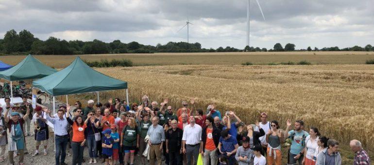 La Nouvelle-Aquitaine parie sur les énergies renouvelables citoyennes