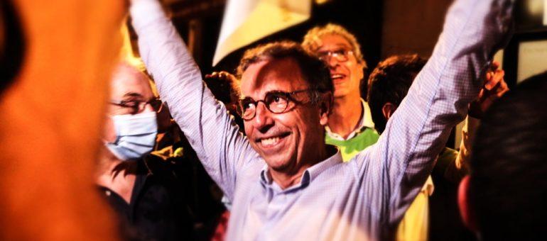 Pierre Hurmic, le maire élu de Bordeaux comme vous ne l'avez jamais lu