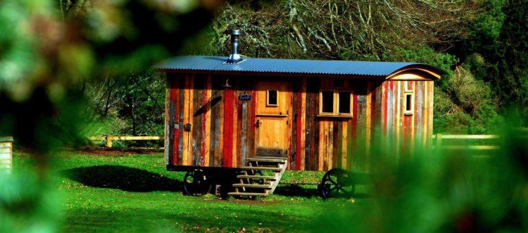 Tiny house, ces petites maisons dans laprairie qui essaiment en Gironde