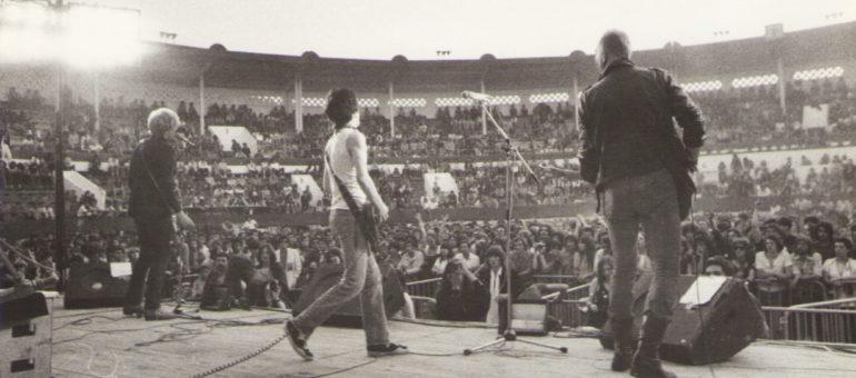Comment le premier festival punk au monde est né en 1976 à Mont-de-Marsan