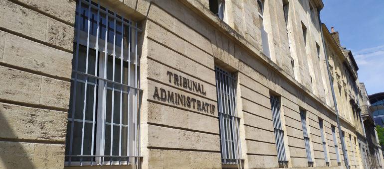 Dix-sept demandeurs d'asile déboutés de leur référé contre la préfète de la Gironde