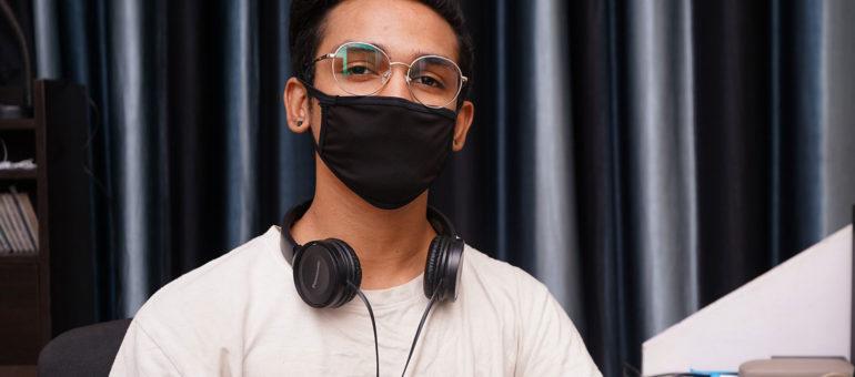Des masques gratuits pour les collégiens de Gironde
