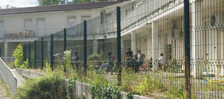 Eclaircie, Kabako… la saison des expulsions de squats bientôt ouverte à Bordeaux