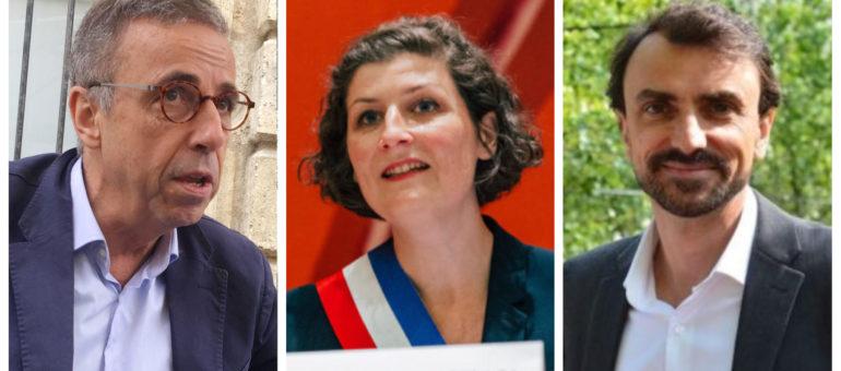 Premiers pas et premiers revers des maires Verts à Lyon, Bordeaux et Strasbourg
