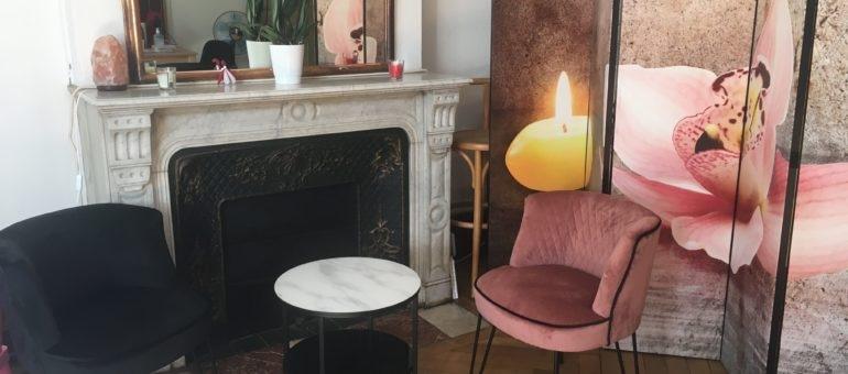 [Podcastine] A Bordeaux, Les Orchidées rouges auprès des victimes d'excision